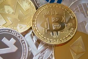 Bitcoin mynter